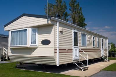Mobile Home in Townsville City