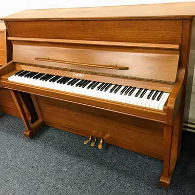 Bechstein Grand Piano from Monmouthshire to Essex