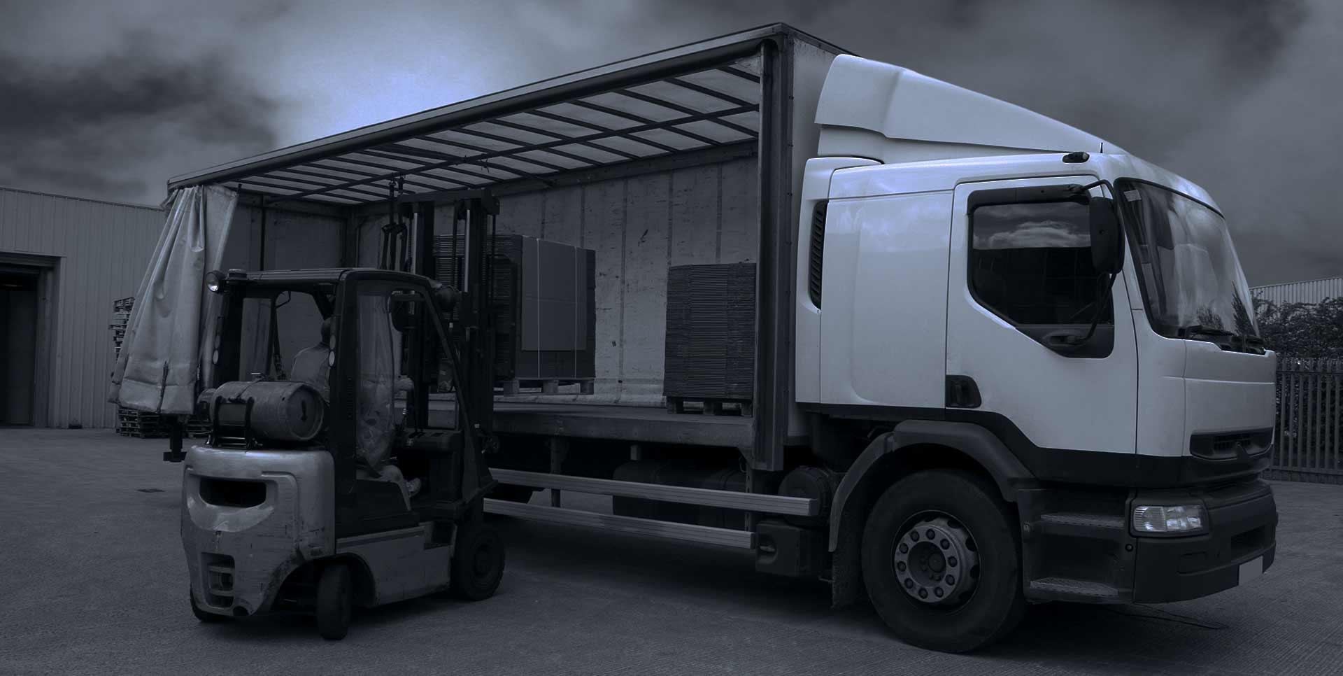 Freight Forwarders | Freight Forwarding Companies - Shiply