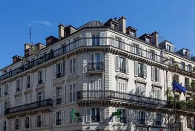 1 Chambre Appartement Déménagement de Paris à Paris