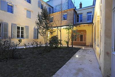 2 Chambre Appartement Déménagement de Paris à La rochelle