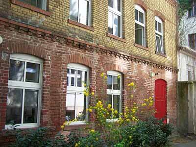 1 Bedroom flat/apartment in Oxford